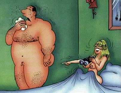 Самый смешной секс фото
