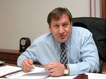 Иван Стариков поборется за пост мэра