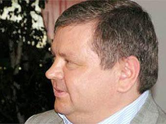 Александр барановский фото с сайта